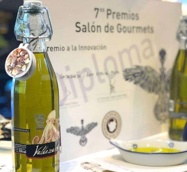 premio a la innovacion salon gourmet 2018