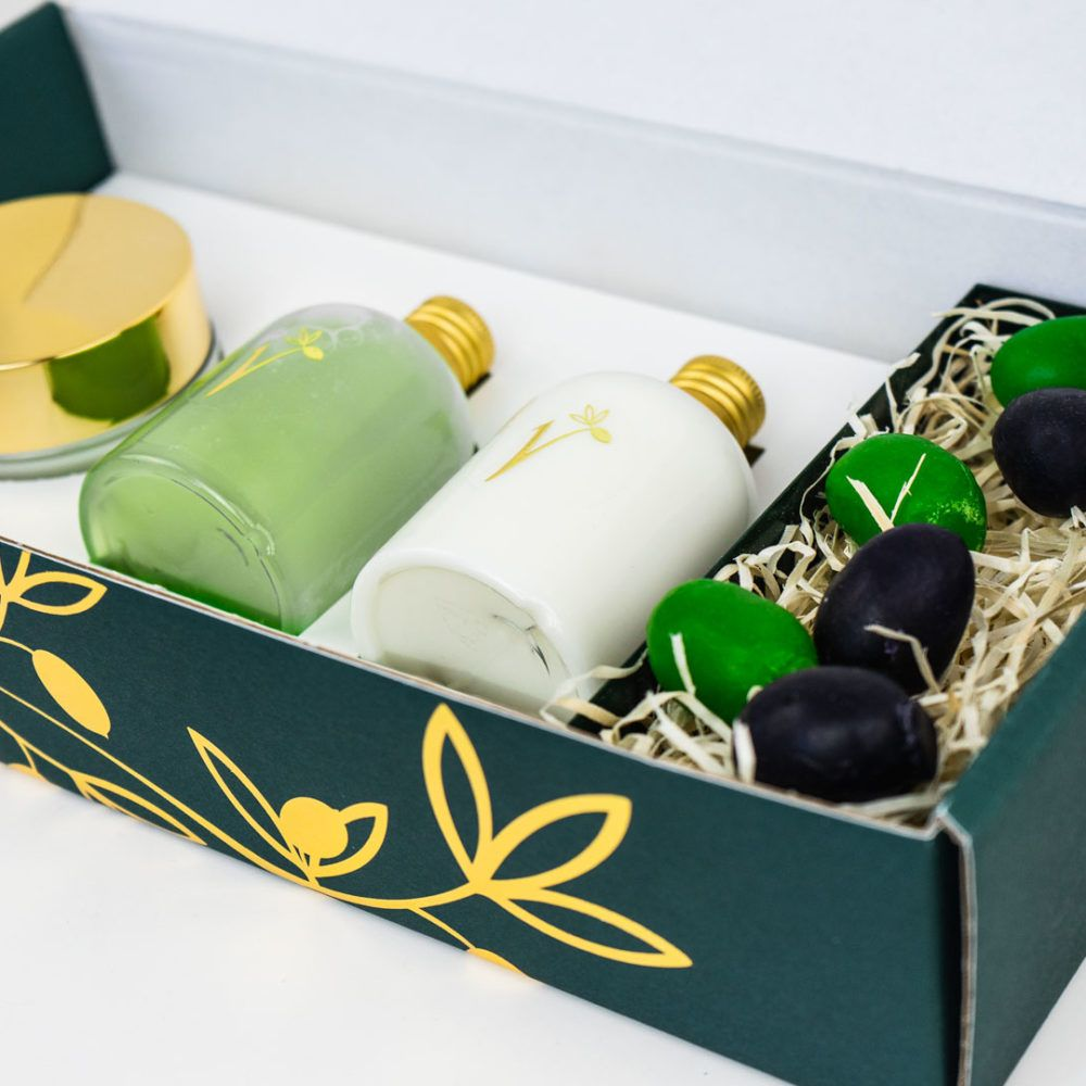 kit-cosméticos-valdezarza-leche-corporal-champú-crema-manos-jabones-5